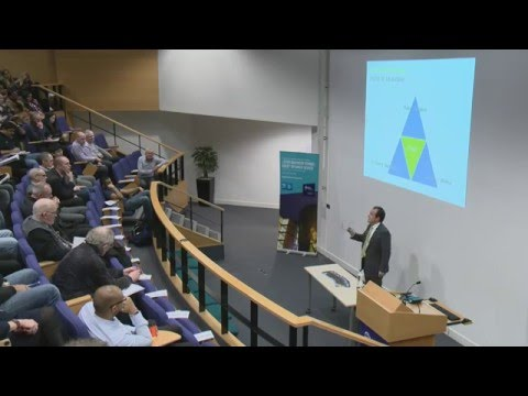 Chris Clements - Fraud and Corruption in the World of Business