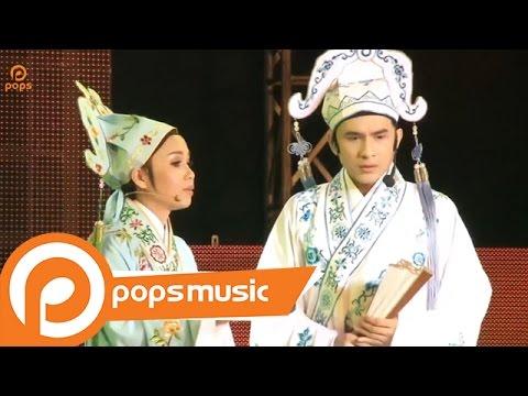 Lương Sơn Bá Chúc Anh Đài - Đan Trường ft Cẩm Ly ft Chí Tài ft Hoài Linh