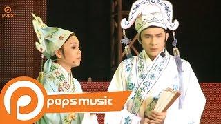 Lương Sơn Bá Chúc Anh Đài - Hài Hoài Linh ft Chí Tài