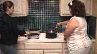 Charro Beans Made In Less Than 10 Minutes.flv