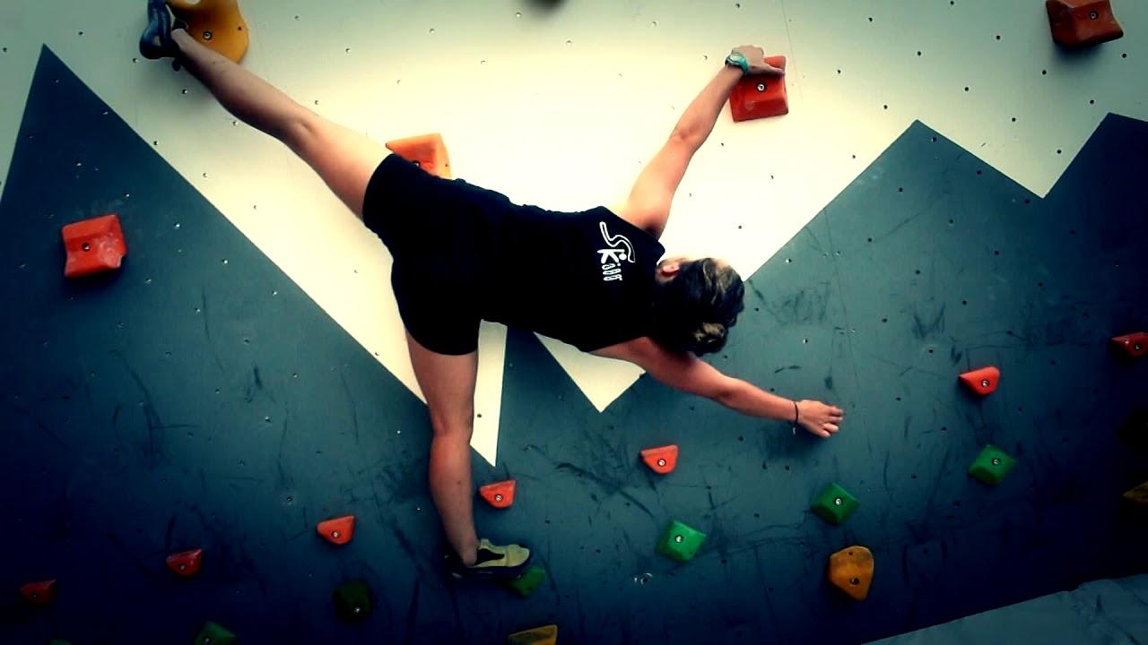 skill climbing method