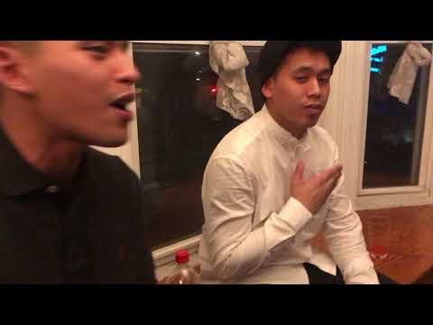 Singing Karaoke with G4 Gimbal Stabilizer