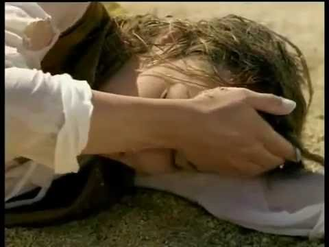 Dinotopia S01E02  Shipwrecked Frank saves Karl, David saves Marion UNCONSCIOUS, CPR