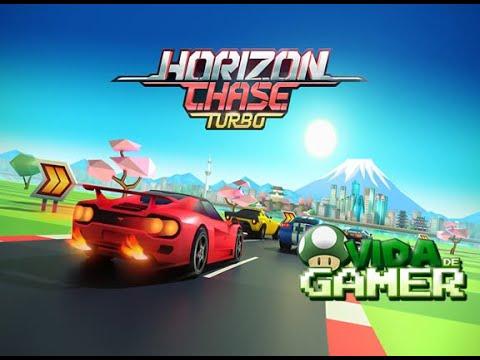 Horizon Chase Turbo: Game Play |