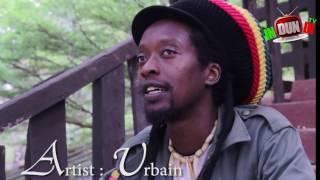 Indundi TV| Interview | Lion Story Band Urban on MIC