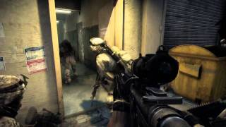 Скачать Battlefield 3 Main Theme Extended