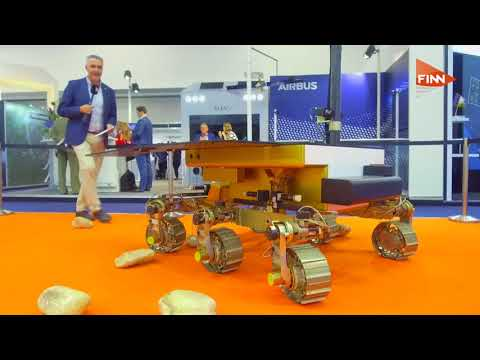 Aerospace innovation: UK industry shows what it's got