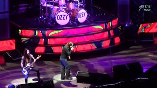 Ozzy Osbourne - Heavy Metall Live @ No More Tours 2. Moscow. 01.06.2018.