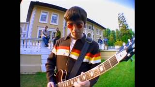 Oasis - Don't Look Back in Anger (Stripped Down mix)