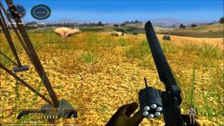 Hunting Unlimited 2010 HD Gameplay Shots