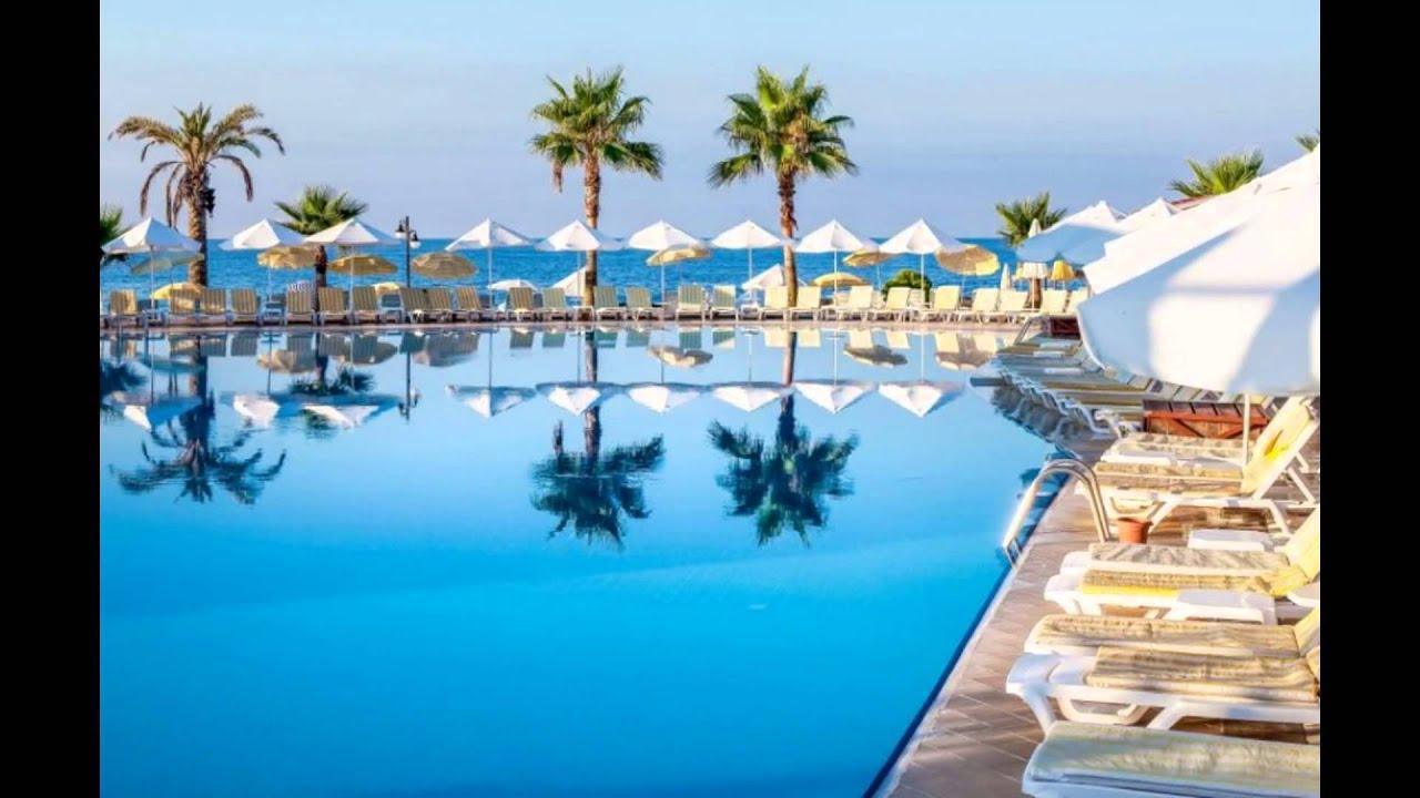 Incekum Beach Resort 5 (TurkeyAlanyaIndzhekum): description and reviews of tourists 7