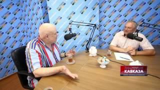 Валерий Винокуров: «В Баку была очень хорошая детско-юношеская футбольная школа»(, 2014-08-15T14:53:28.000Z)