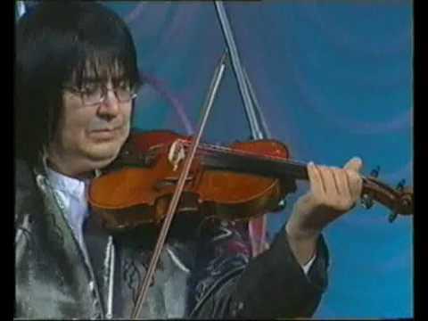 Vitali Chaconne, Marat Bisengaliev, violin