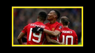 Rooney wants rashford greed, has high hopes for the martial arts by news today