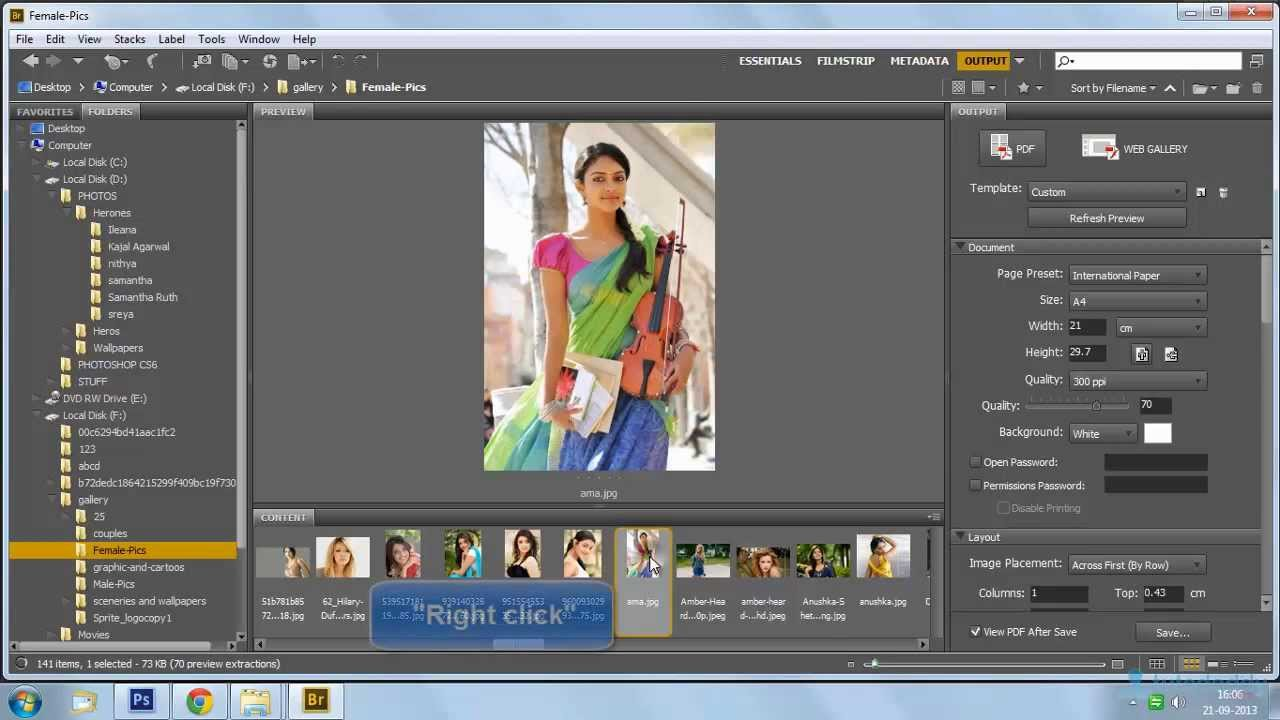 Photoshop Tutorial : Using Camera Raw Plugin in Photoshop ...