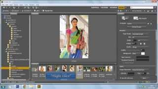Photoshop Tutorial : Using Camera Raw Plugin in  Photoshop CS6
