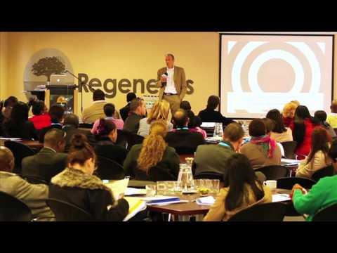 HR Indaba Johannesburg 2012 - Regenesys Business School