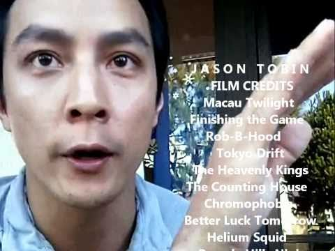 Daniel Wu Interview (Part 4) - Diversity in Roles and in Hollywood