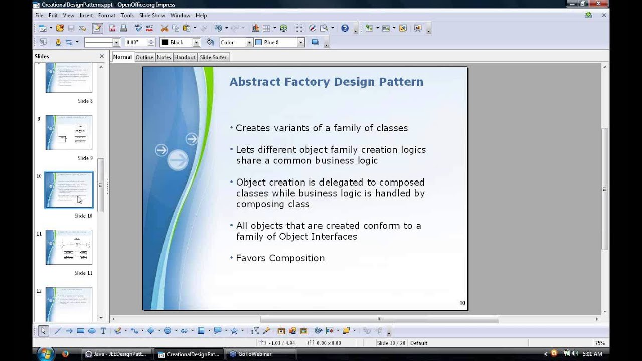 Creational Design Patterns Youtube,Creative Graphic Designer Logo Png