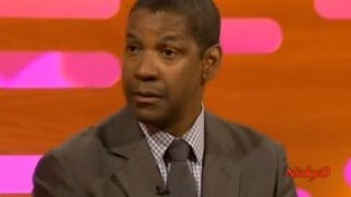 The Graham Norton Show (18-01-13) Denzel Washington,Bill Bailey,Nicholas Hoult & Conor Maynard