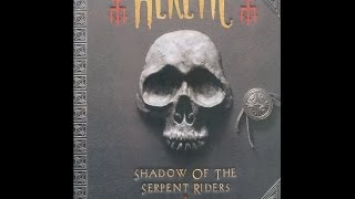 Lets Play Heretic Shadow of the Serpent Riders Episode 1