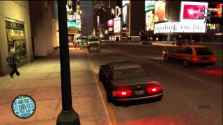 GTA IV Gameplay/Commentary [Part 32] - The Deathtage + Car Game Revisited!