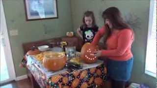 5 Best Halloween Pumpkin Decorating Ideas