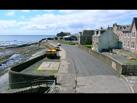 Places to see in ( Saltcoats - UK )