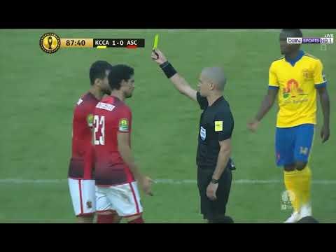 Kampala Capital City 2-0 Al Ahly / CAF Champions League (15/05/2018) Group A