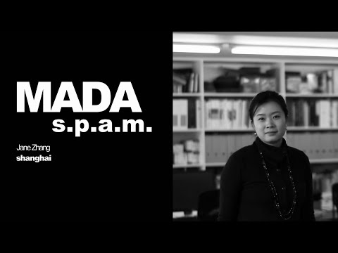 MADA s.p.a.m. – Ningbo Y-Town English