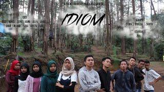 Idiom - Xii Mia 2 #sbo19