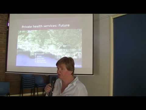 Hospital Privatisation -- Australia