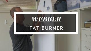 webber surfboards fat burner