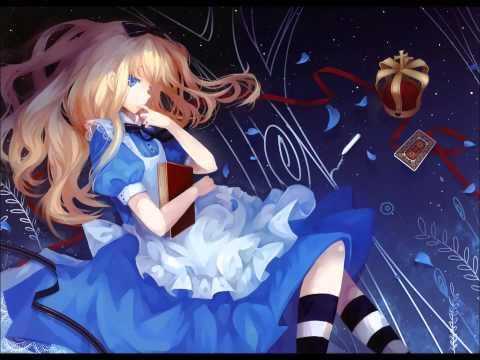 Nightcore Alice  Avril Lavigne