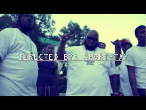 BIG-B - SOUTHERN MARYLAND SHIT (OFFICIAL MUSIC VIDEO)