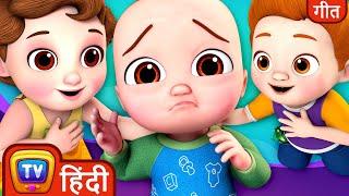 बेबी है बीमार (Baby is Sick Song) - Hindi Rhymes For Children - ChuChu TV