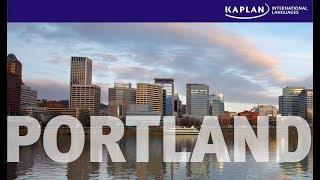 Study English in Portland | Kaplan International Languages