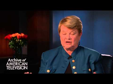 """Sheila Kuehl discusses appearing on """"The Donna Reed Show"""" - EMMYTVLEGENDS.ORG"""