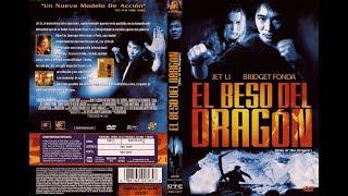 Jet Li el beso del dragon latino