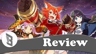Demon Gaze 2 Review