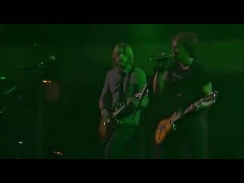 Keith Urban - You Look Good In My Shirt - Live