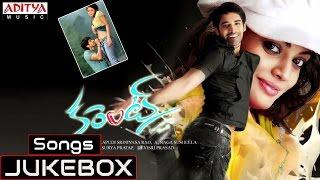 Current (కరెంట్ ) Telugu Movie Full Songs Jukebox || Sushanth, Sneha Ullal