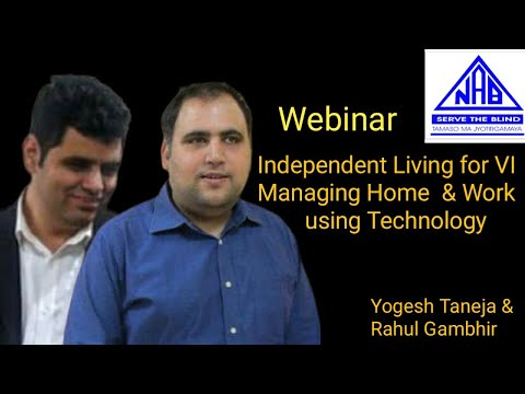 Managing Home And Work Using Technology