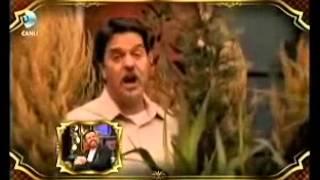 Beyaz Show'da kırıp geçiren Alişan taklidi beyaz show izle 05 12