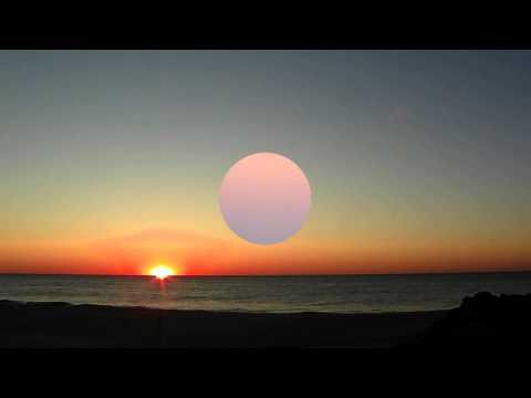 Красивый ролик про Море и Рассвет/sea and sunrise
