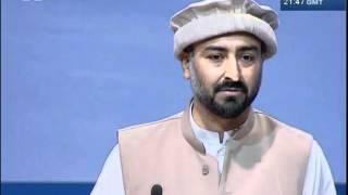 Arabic - Ahmadiyyat: A Community Raised For Peace on Earth - Jalsa Salana USA 2012