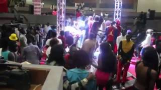 NEW SOUTH SUDAN MUSIC : Balang by Dogg2 (King of Kush Music) LIVE KICC NAIROBI