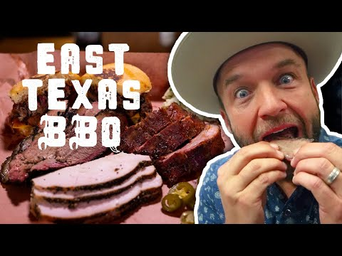 Stanley's BBQ In Tyler, TX: East Texas Barbecue - The Daytripper