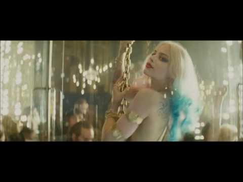 Suicide Squad| Harley Quinn| Pink- Don't Let Me Get Me|