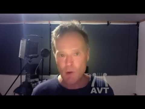 Bob Harris on Alternative Vocal Training